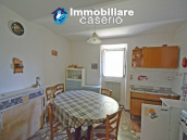 Habitable and well-kept village house for sale in Belmonte del Sannio, Molise 9