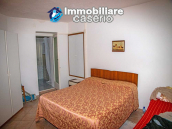 House in excellent condition with terrace and plot of land for sale in Molise, Italy 10