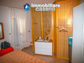 House in excellent condition with terrace and plot of land for sale in Molise, Italy 15
