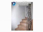 House in excellent condition with terrace and plot of land for sale in Molise, Italy 16