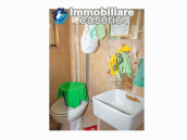 House in excellent condition with terrace and plot of land for sale in Molise, Italy 17