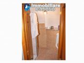 House in excellent condition with terrace and plot of land for sale in Molise, Italy 18