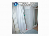 House in excellent condition with terrace and plot of land for sale in Molise, Italy 19