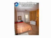 House in excellent condition with terrace and plot of land for sale in Molise, Italy 20