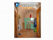 House in excellent condition with terrace and plot of land for sale in Molise, Italy 22