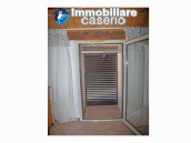 House in excellent condition with terrace and plot of land for sale in Molise, Italy 24