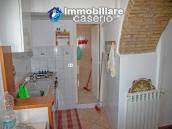 House in excellent condition with terrace and plot of land for sale in Molise, Italy 3