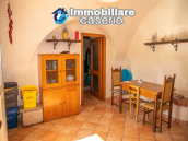 House in excellent condition with terrace and plot of land for sale in Molise, Italy 5