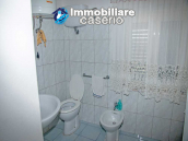 House in excellent condition with terrace and plot of land for sale in Molise, Italy 9