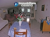 Independent house with garden for sale in Gissi, Chieti 14