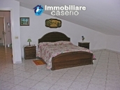 Independent house with garden for sale in Gissi, Chieti 16