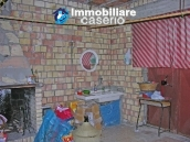 Independent house with garden for sale in Gissi, Chieti 19