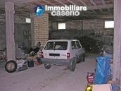 Independent house with garden for sale in Gissi, Chieti 20