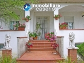 Independent house with garden for sale in Gissi, Chieti 4
