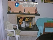Independent house with garden for sale in Gissi, Chieti 8