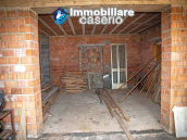 Country house unfinished of three floors for sale in Castelbottaccio, Molise, Italy 10