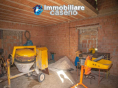 Country house unfinished of three floors for sale in Castelbottaccio, Molise, Italy 11