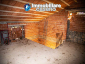 Country house unfinished of three floors for sale in Castelbottaccio, Molise, Italy 13