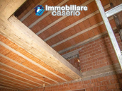 Country house unfinished of three floors for sale in Castelbottaccio, Molise, Italy 14