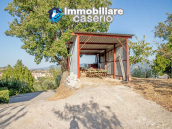 Country house unfinished of three floors for sale in Castelbottaccio, Molise, Italy 3
