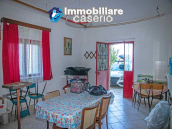 Country house unfinished of three floors for sale in Castelbottaccio, Molise, Italy 4