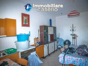 Country house unfinished of three floors for sale in Castelbottaccio, Molise, Italy 5
