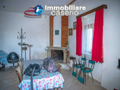 Country house unfinished of three floors for sale in Castelbottaccio, Molise, Italy 6