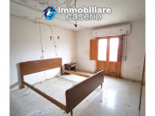 Country house with outbuildings for sale in Guilmi countryside, on the Abruzzo hills 18