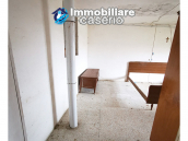 Country house with outbuildings for sale in Guilmi countryside, on the Abruzzo hills 19