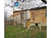 Country house with outbuildings for sale in Guilmi countryside, on the Abruzzo hills 22