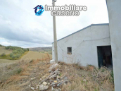 Stone farmhouse for sale in Molise with 6 hectares of land and 250 olive trees, Italy 11