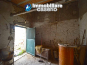 Stone farmhouse for sale in Molise with 6 hectares of land and 250 olive trees, Italy 13