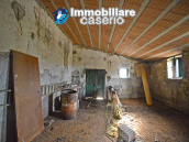 Stone farmhouse for sale in Molise with 6 hectares of land and 250 olive trees, Italy 14