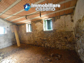 Stone farmhouse for sale in Molise with 6 hectares of land and 250 olive trees, Italy 16