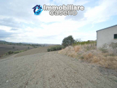 Stone farmhouse for sale in Molise with 6 hectares of land and 250 olive trees, Italy 3