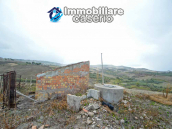 Stone farmhouse for sale in Molise with 6 hectares of land and 250 olive trees, Italy 5