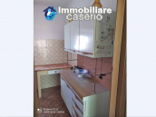Country house in good condition with land and sea view for sale in Abruzzo, Italy 12