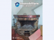 Country house in good condition with land and sea view for sale in Abruzzo, Italy 13