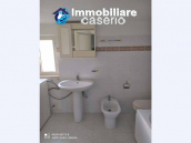 Country house in good condition with land and sea view for sale in Abruzzo, Italy 16