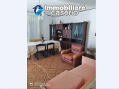 Country house in good condition with land and sea view for sale in Abruzzo, Italy 18