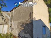 Country house in good condition with land and sea view for sale in Abruzzo, Italy 2