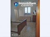 Country house in good condition with land and sea view for sale in Abruzzo, Italy 21