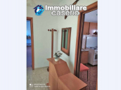Country house in good condition with land and sea view for sale in Abruzzo, Italy 22