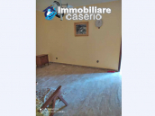 Country house in good condition with land and sea view for sale in Abruzzo, Italy 23