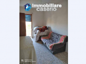 Country house in good condition with land and sea view for sale in Abruzzo, Italy 26