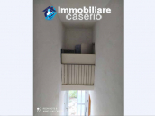 Country house in good condition with land and sea view for sale in Abruzzo, Italy 27