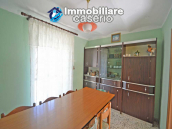 Property consisting of two houses with terrace and garden for sale in Abruzzo,Italy 10