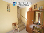 Property consisting of two houses with terrace and garden for sale in Abruzzo,Italy 11