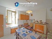 Property consisting of two houses with terrace and garden for sale in Abruzzo,Italy 14