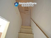 Property consisting of two houses with terrace and garden for sale in Abruzzo,Italy 15